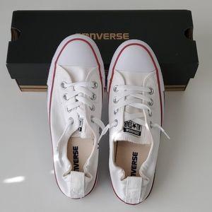 Converse Womens sneaker - NWT - sz 7